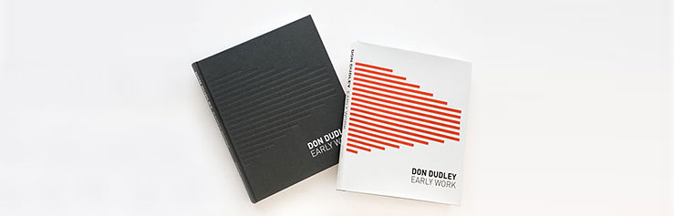 Don Dudley - Early Work